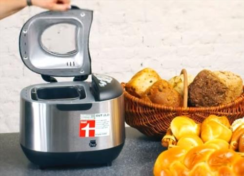 What is The Best Bread Machine