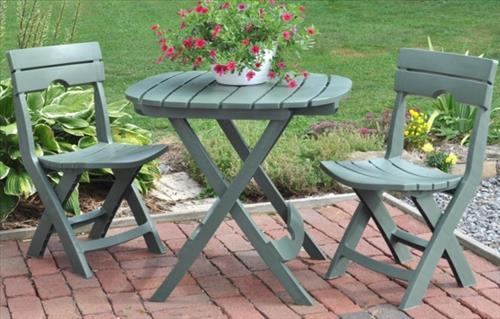 cheap patio furniture ideas pea gravel patio with paver and furniture inexpensive pea gravel cheap patio - Inexpensive Patio Furniture Ideas