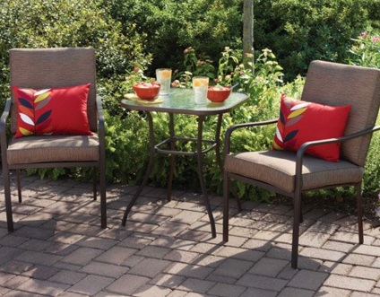 Cheap  Patio Furniture Ideas Under 200 Dollars V2