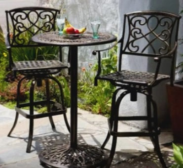 Popular Outdoor Bar Furniture Sets Santa Maria