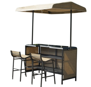 Image Gallery Outdoor Bar Furniture