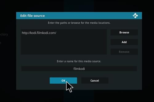 How To Install Specto Fork Add-on Kodi 17 Krypton 7