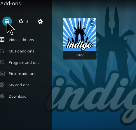 How To Install Specto Fork Add-on Kodi 17 Krypton 9